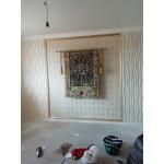 Стеновые 3д панели