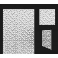 «CRAG» гипсовые 3д панели