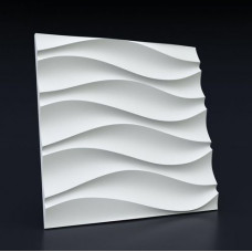 «BECK» гипсовые стеновые панели
