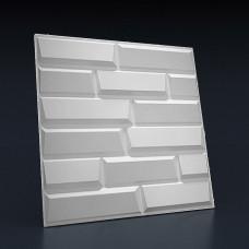 «PLATE-1» декоративные 3д панели для стен