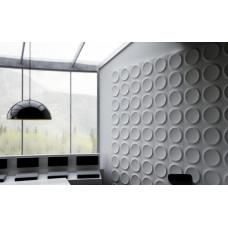 «CIRCLE» 3д панели для стен