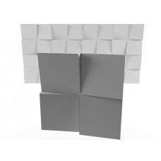 «KVADRO-1» декоративные стены