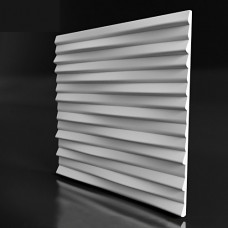 «LINES» декор панели