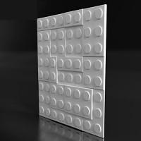«DESIGNER» панели для стен