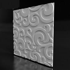 «PATTERN»  гипсовые 3д панели