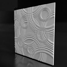 «COSMIC» 3д стеновые панели