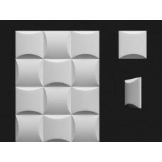 «BOX» три д панели