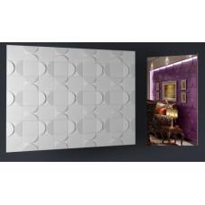«BALANCE» декоративные 3d панели на  стены