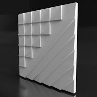 «Door» стеновые 3д панели