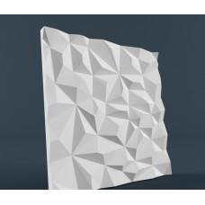 «PILE-1» гипсовые 3д панели
