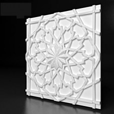 «AUVA» декоративные настенные панели