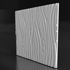 «Bark»  гипсовые 3д панели