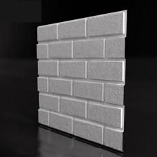 «Доломит» 3д стеновые панели