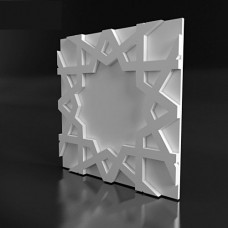 «EASTERN-2» стеновые панели для внутренней отделки