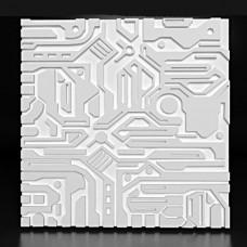 «ELEKTRON» декоративные панели