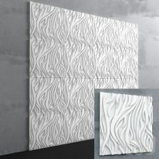 «Fire» 3d панели для стен