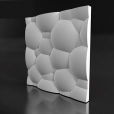 «BUBBLE» 3д панели для стен