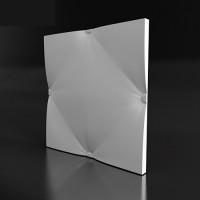 «TIE» 3д гипсовые панели для стен