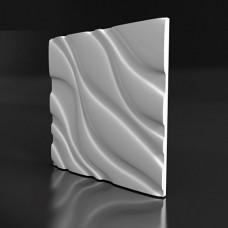 «STRIPED» декоративные 3д панели