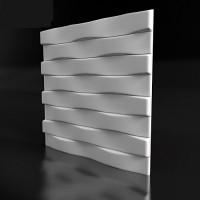 «LASH» стеновые 3д панели