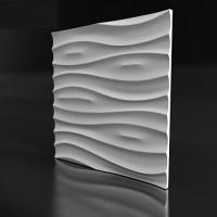 «SILENCE» декоративные стеновые панели
