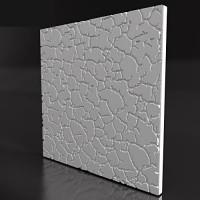 «Putz» стеновые панели для внутренней отделки