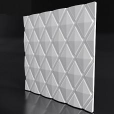 «Diamond» 3д стеновые панели