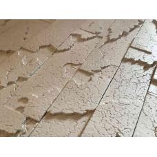 Белая  Римская  Мозайка  - декоративная плитка под белый кирпич