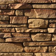 Торец из песчаника облицовочный природный камень