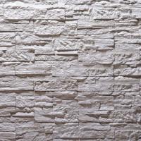 Белый Карпатский камень облицовочный сланец для внутренней  отделки