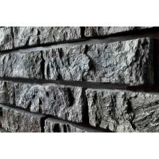 Каменный  декоративный кирпич на фасад