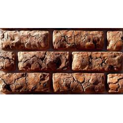 Вавилонский - искусственный гипсовый камень под кирпич.