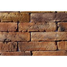 Царский декоративный гипсовый кирпич на стену