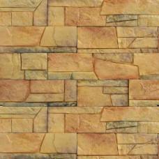 Безенгийская стена искусственный камень для фасада
