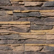 Дарьял декоративный камень для  отделки фасада дома